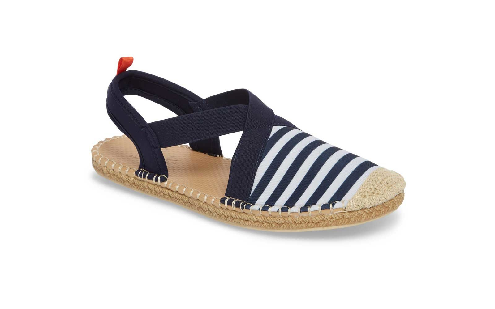 02c1136fd957 Sea Star Slingback Espadrille Water Shoe. cute womens water shoes