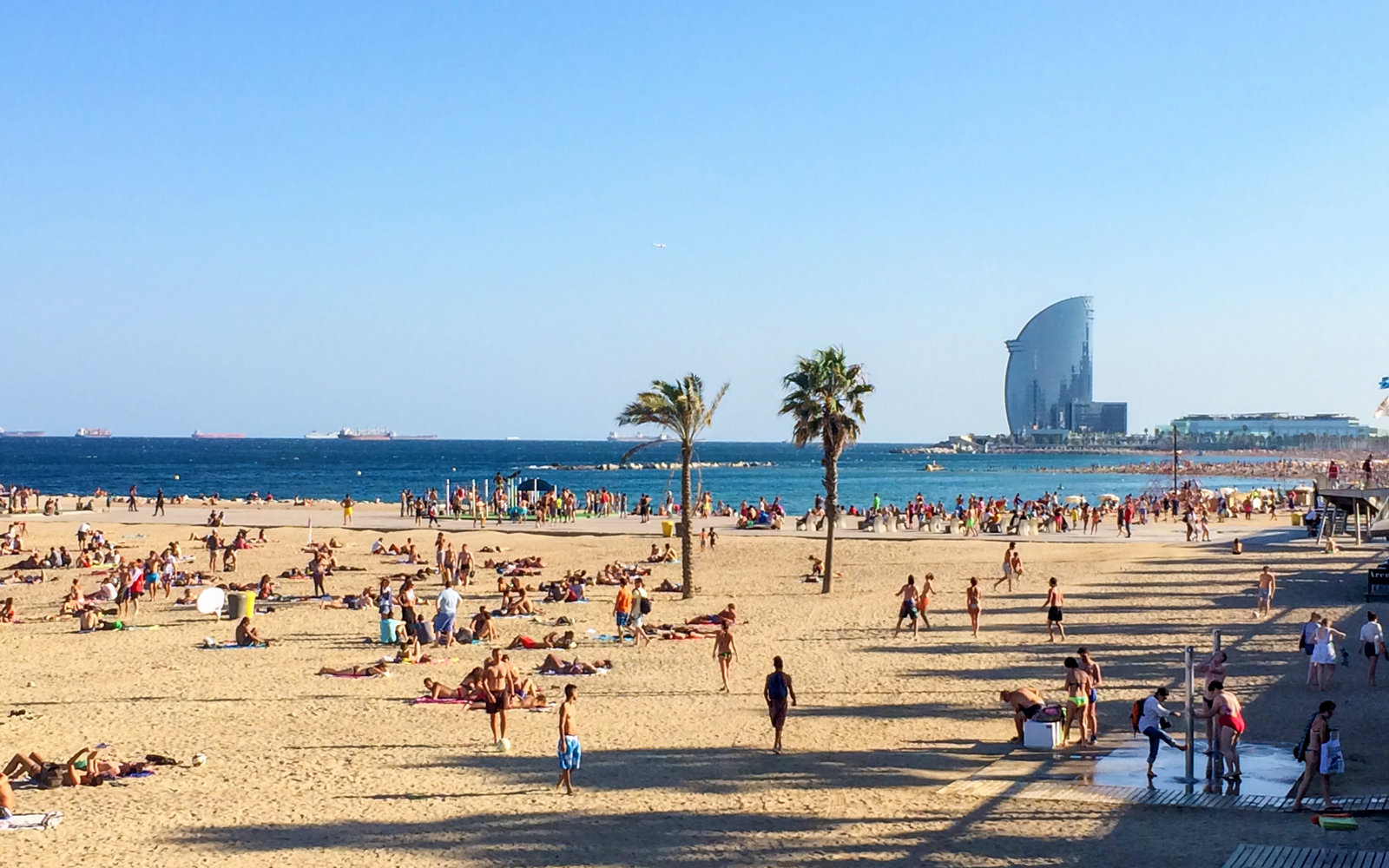 Travel To Spain This Summer For 348 Round Trip Travel
