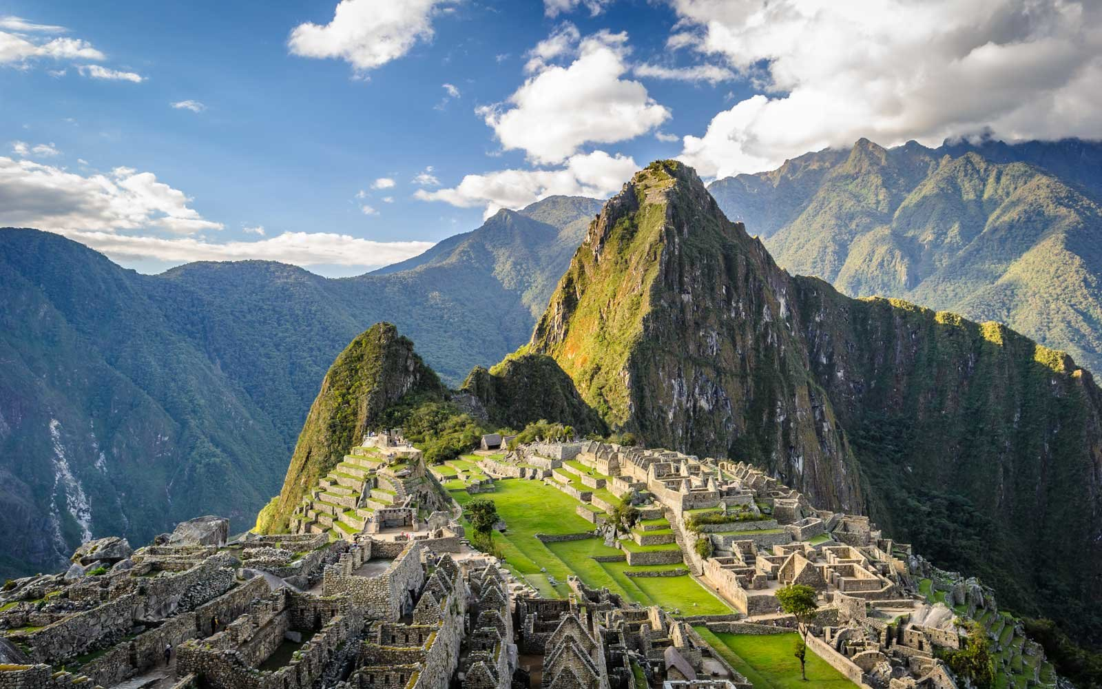 The Ultimate Trip To Peru Planned By Travel Leisure
