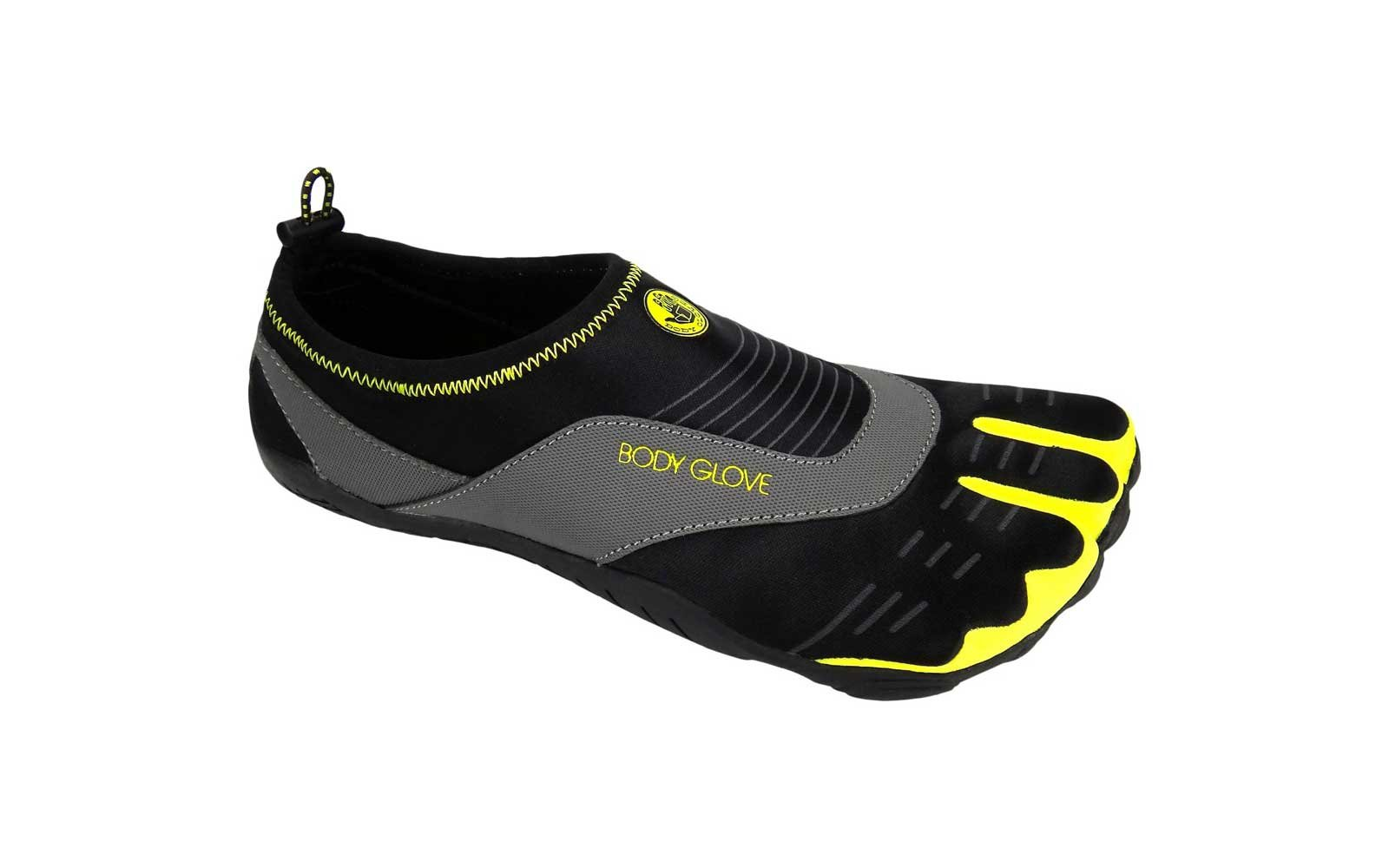 mens body glove water shoes