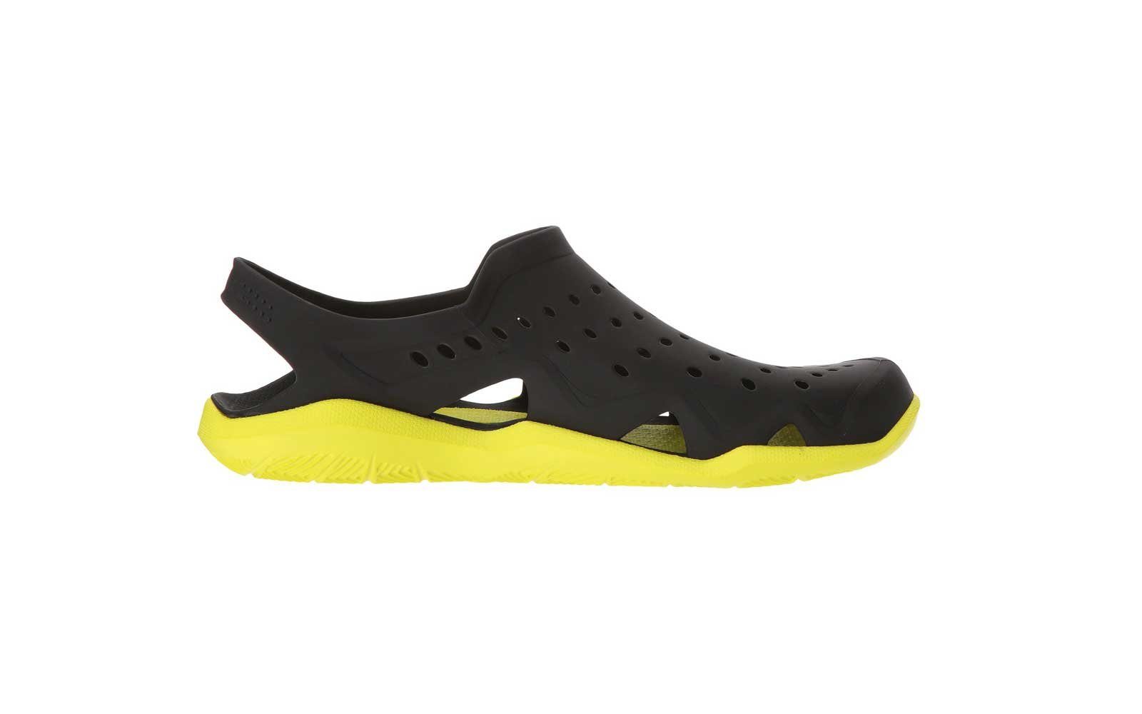 the best attitude 4c8aa b6168 Crocs  Swiftwater Wave  Water Shoes