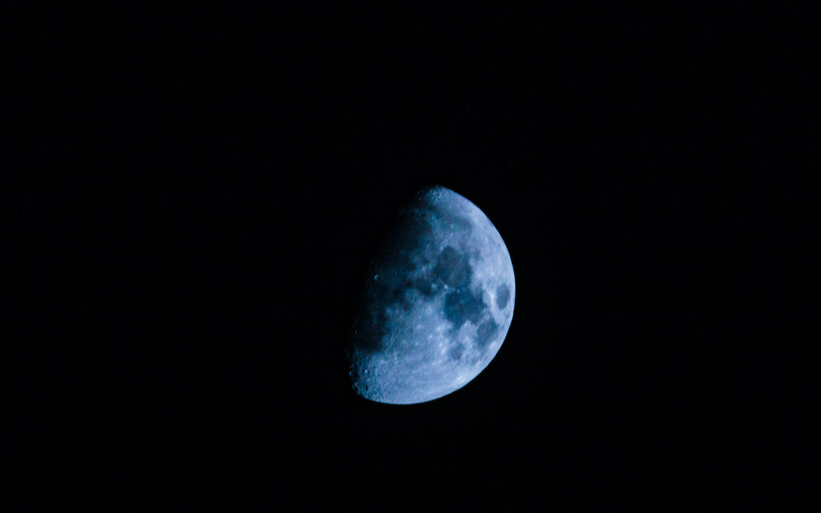 blue moon - photo #15
