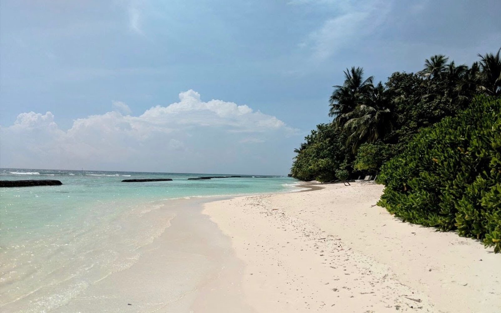 Maldives for Soundscapes project by Orbitz