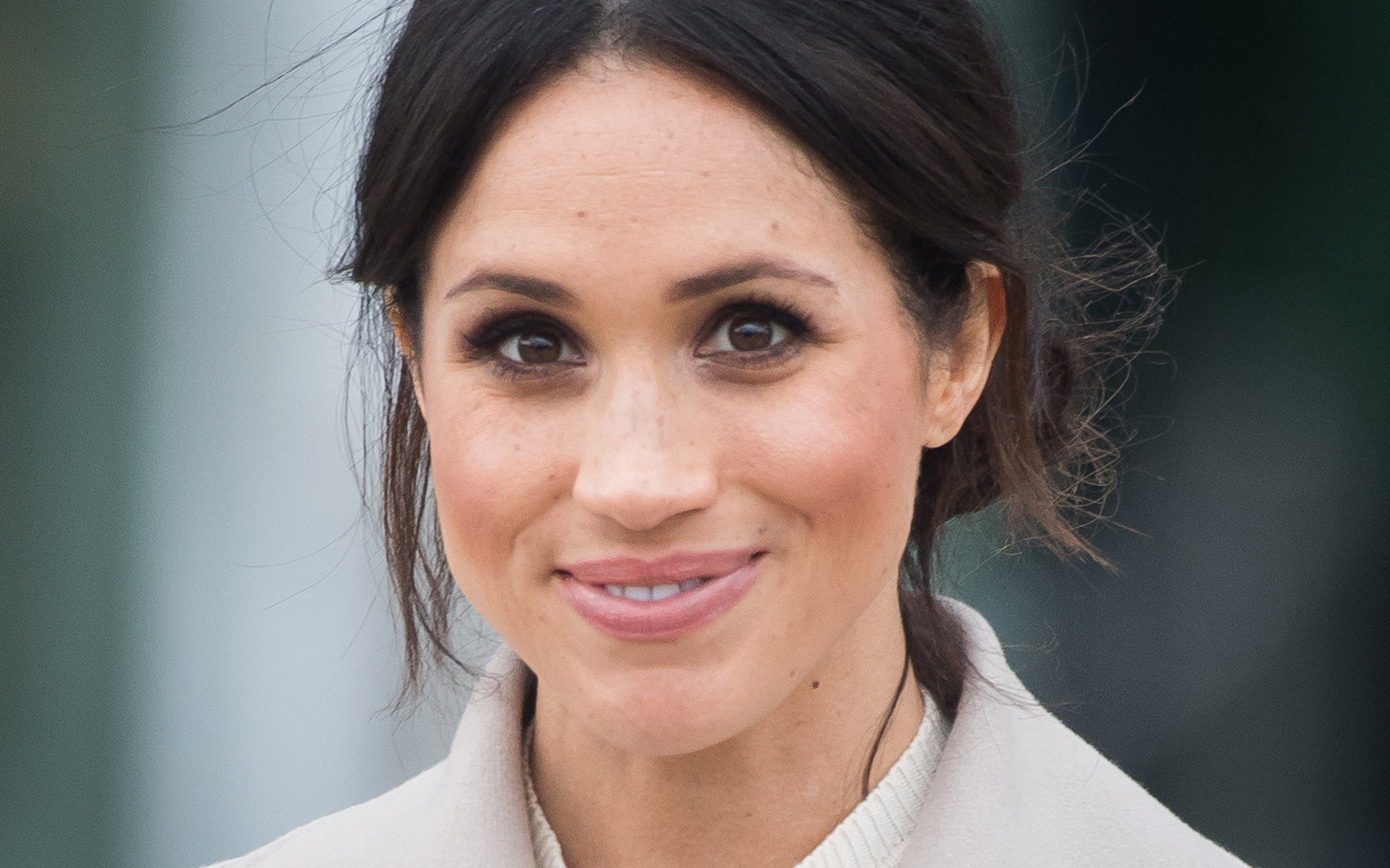 Meghan Markle's Favorite Lipstick Was Inspired by Victoria Beckham