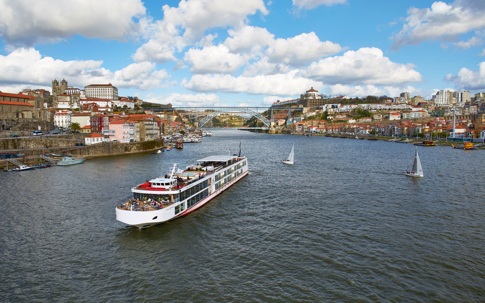 The Best River Cruises for Exploring Europe This Summer