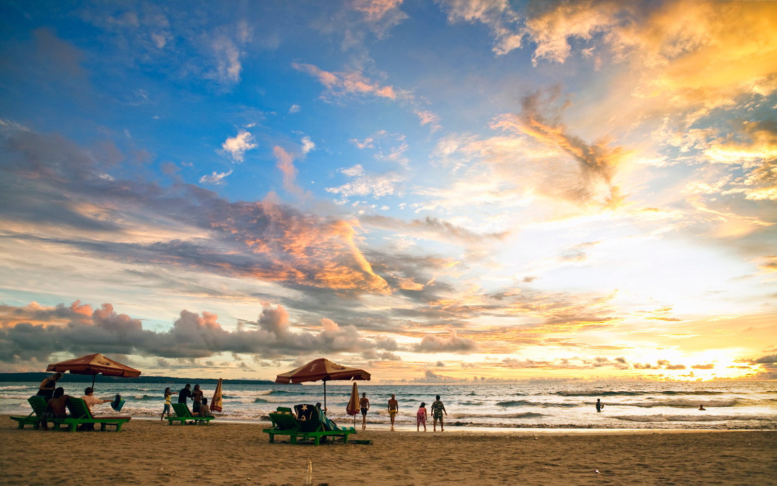 You Can T Beat These 423 Round Trip Flights To Bali