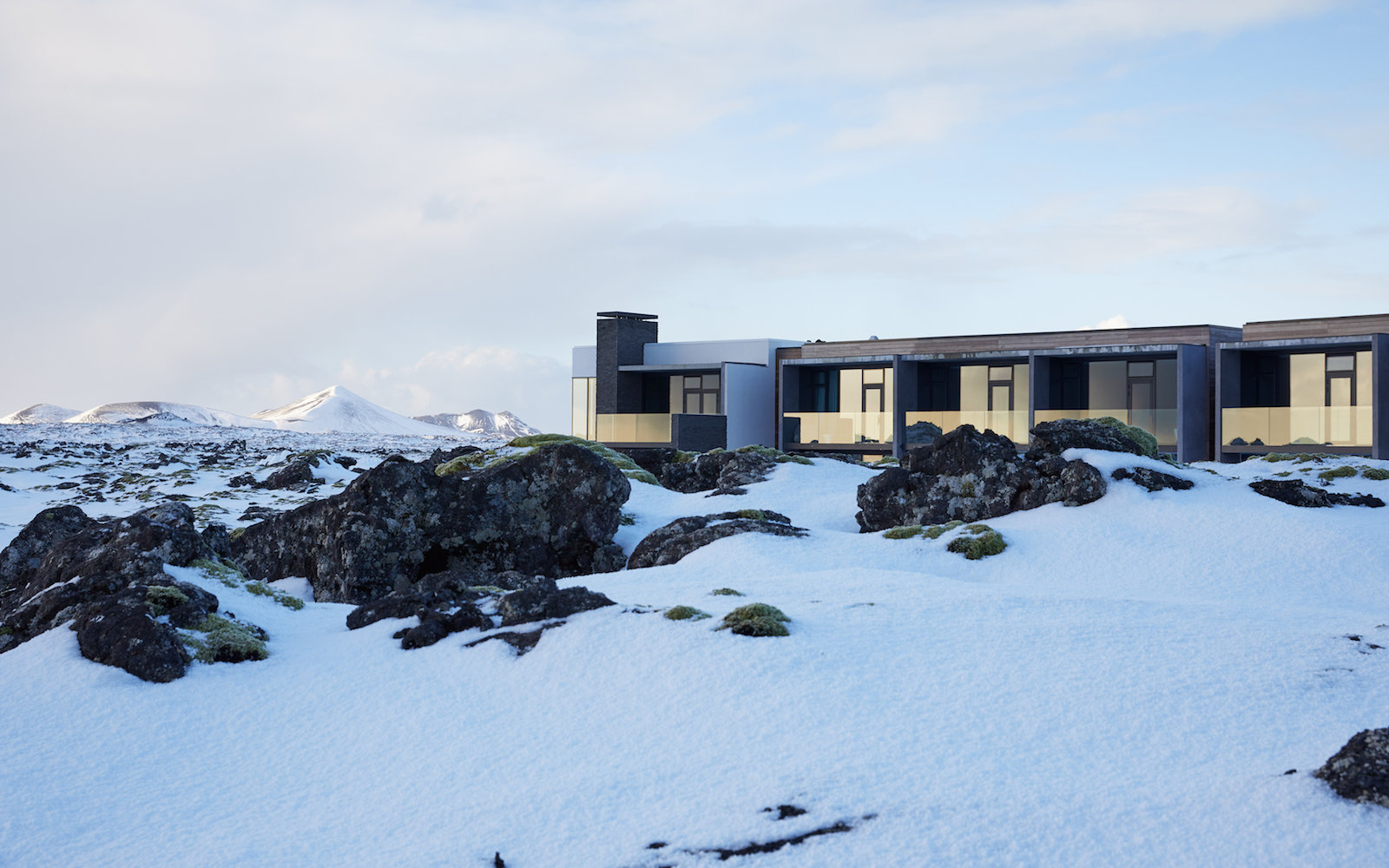 Iceland's Top Attraction Finally Has a Luxury Hotel