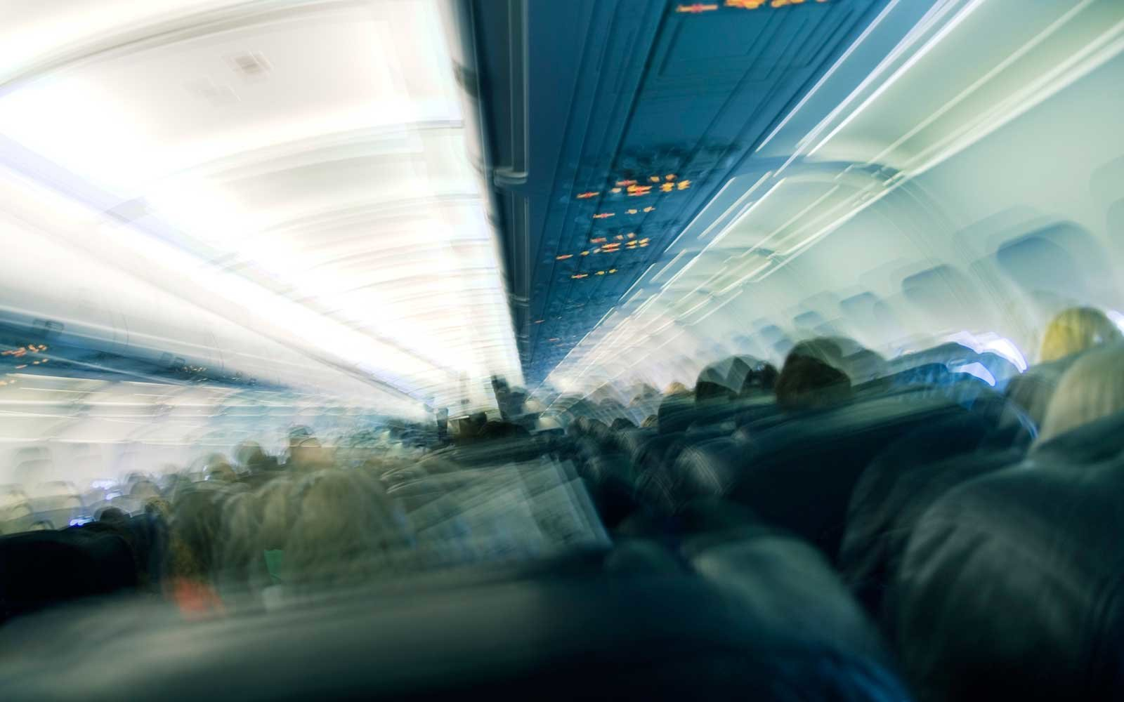 Why Your Flights Have Been Seeming More Turbulent Lately