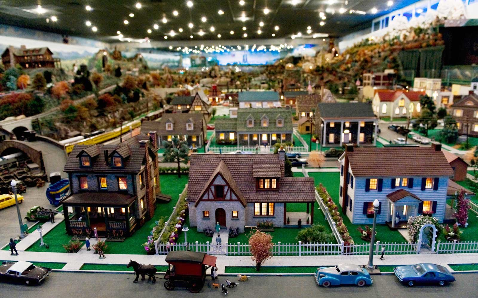 The World S Greatest Miniature Village Is Looking For A