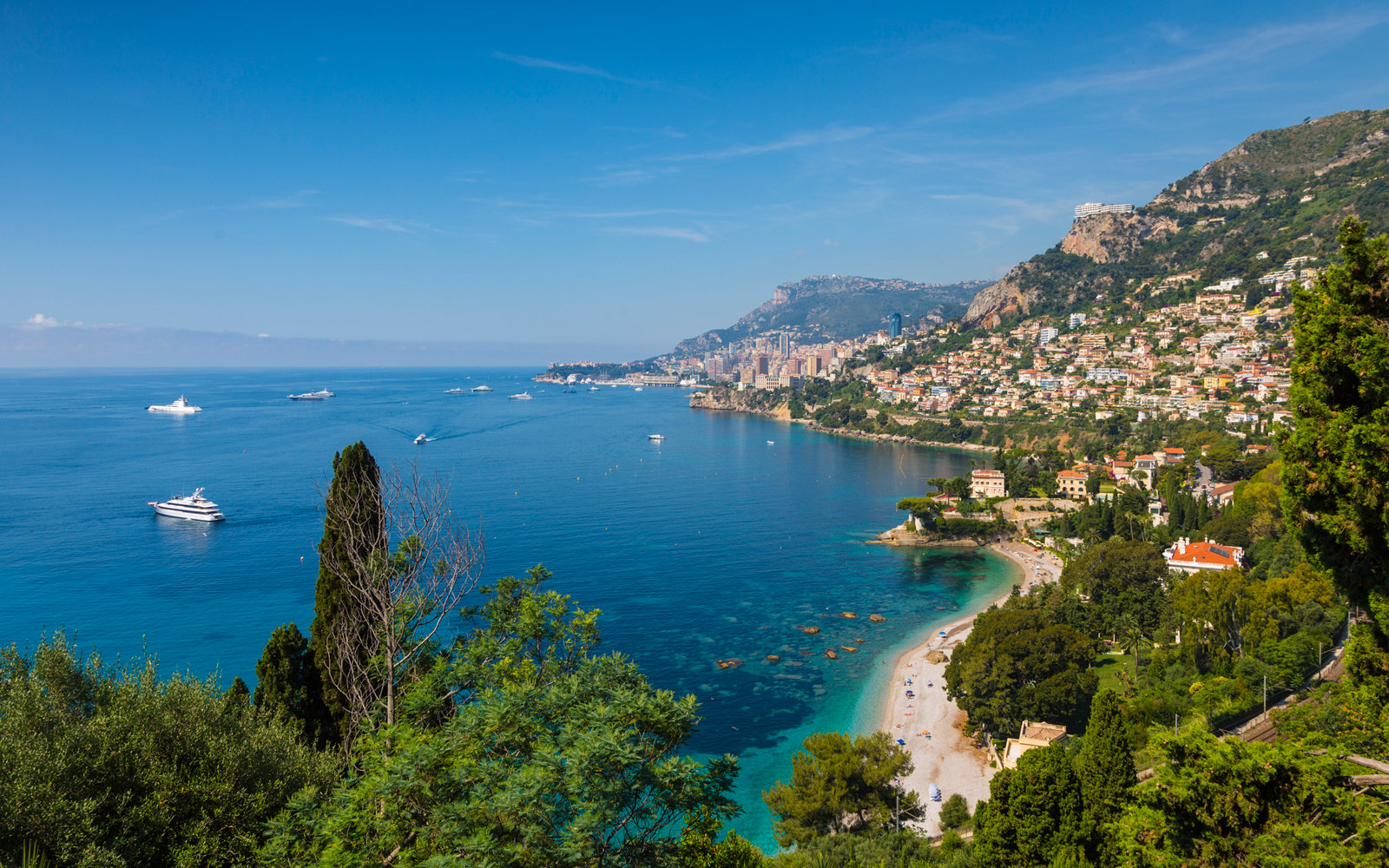 How To Get Cheap Flights To The French Riviera Starting At 430 Round Trip Travel Leisure