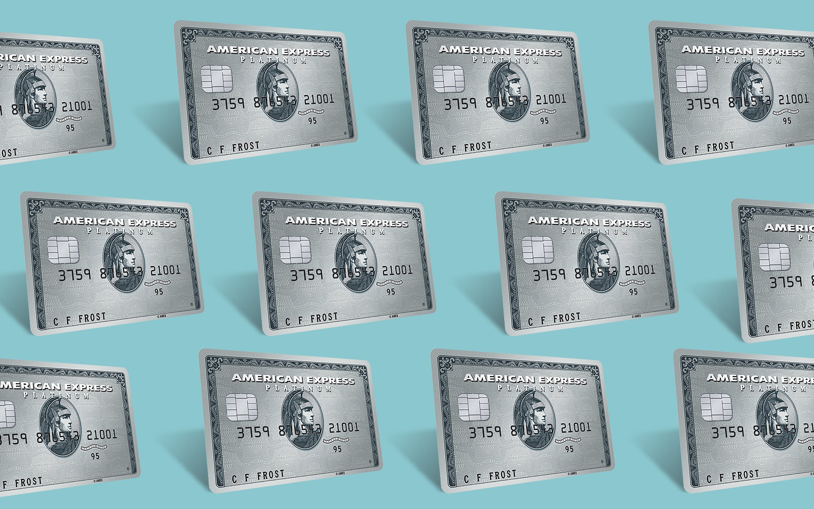 Why The American Express Platinum Card Is One Of The Best