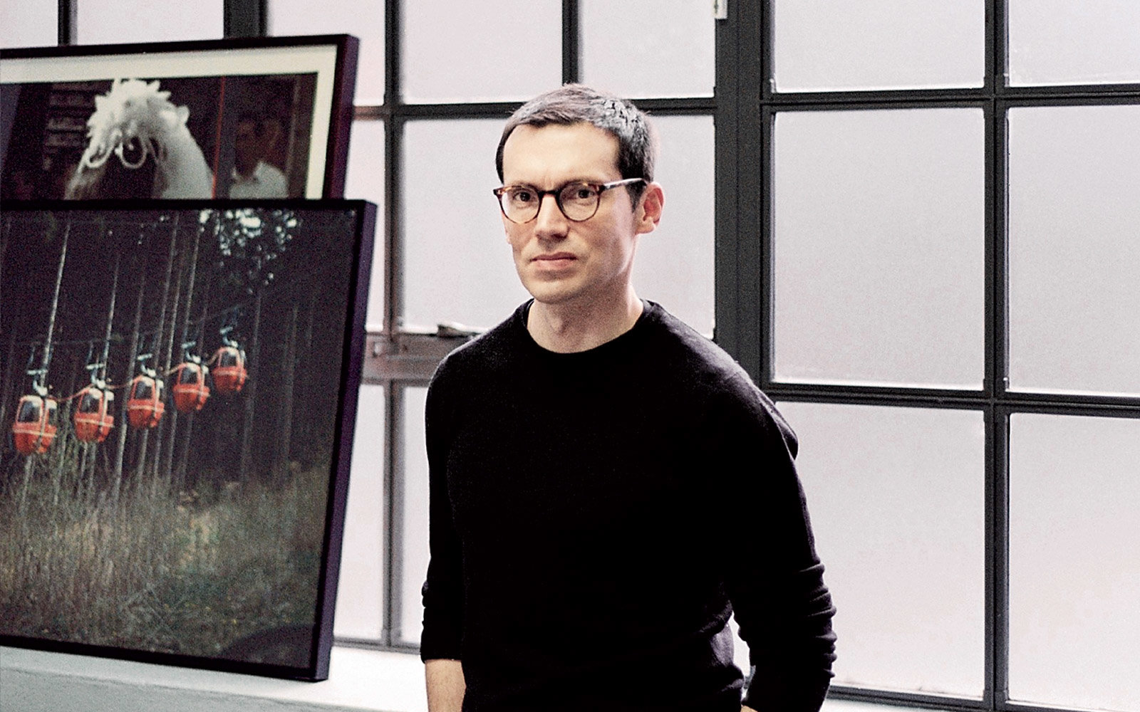 Erdem Moralioglu on his passion for art, design, and his pursuit of the perfectly outfitted store picture