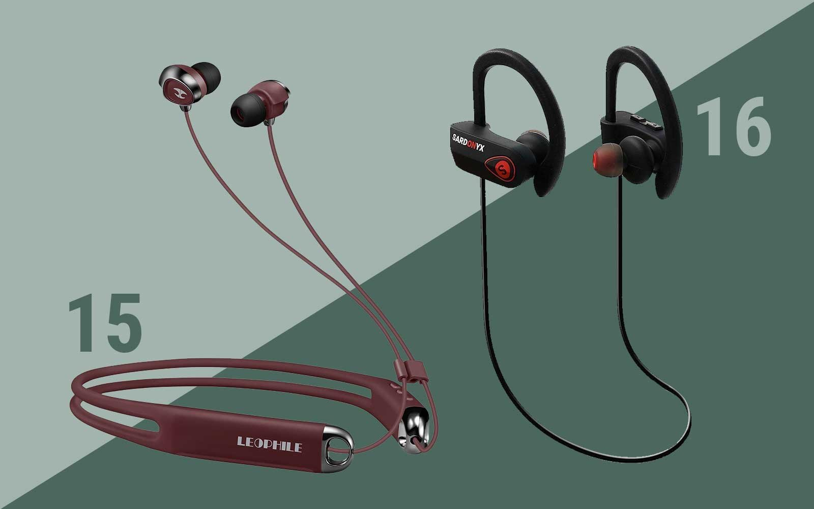 2018\'s Best Over-the-ear and In-ear Wireless Headphones | Travel + ...