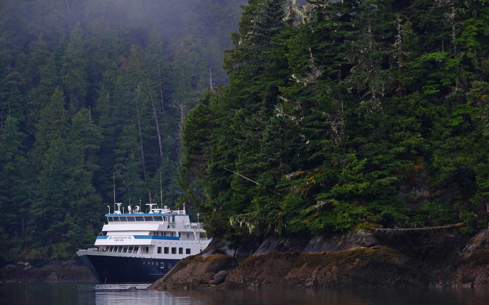 Explore Alaska S Glacial Fjords And Wildlife Areas On This