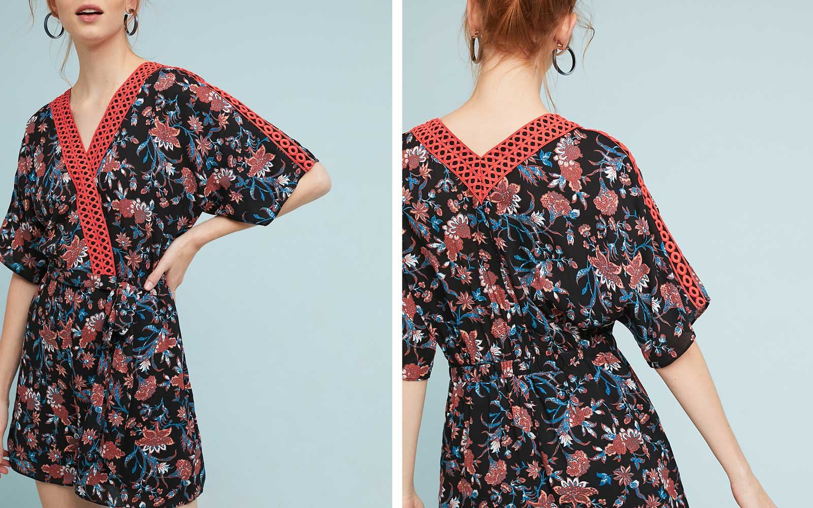 anthropologie jumpsuits rompers