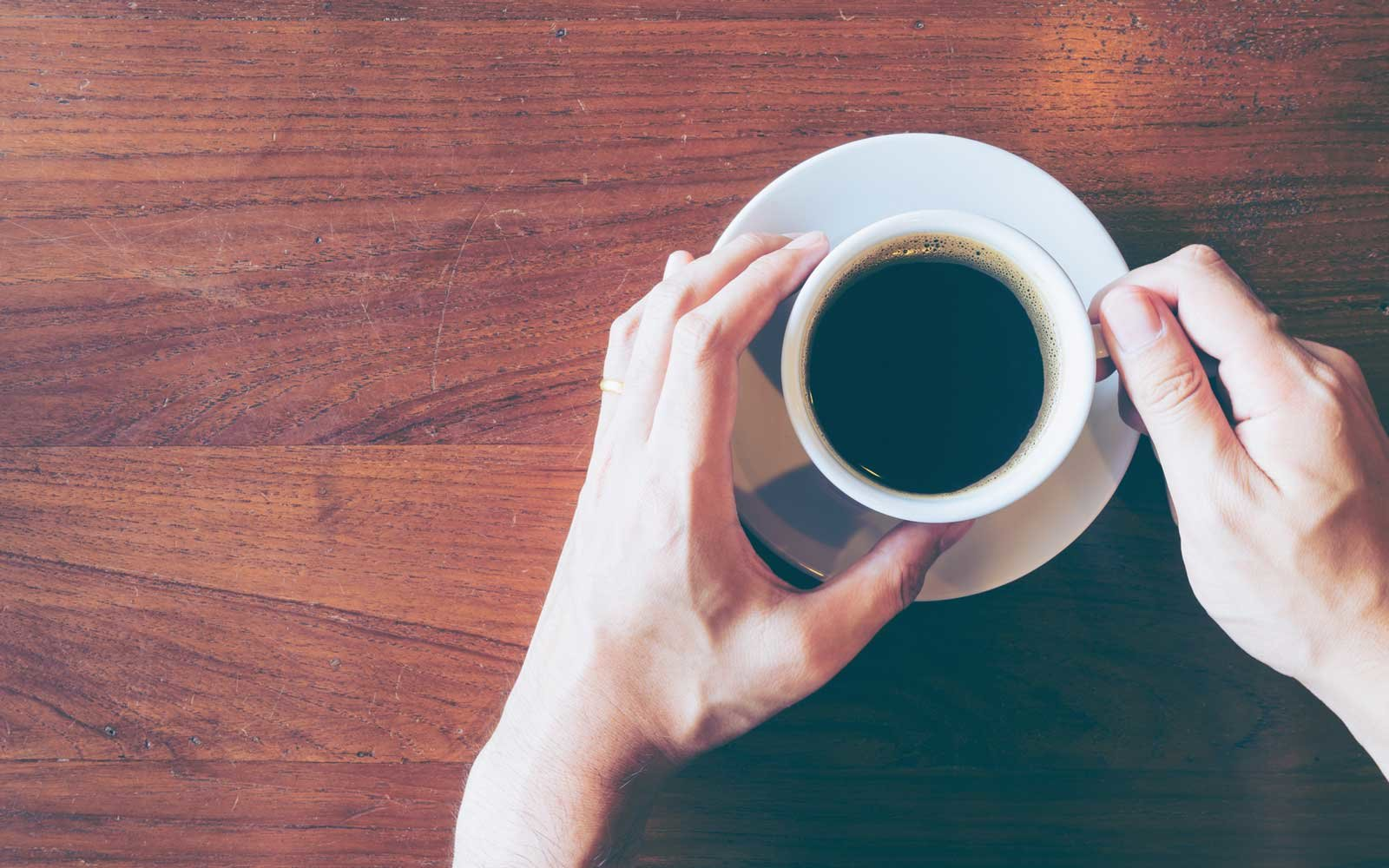 The One Thing You Can Add to Your Coffee to Make It Tastier — and Healthier