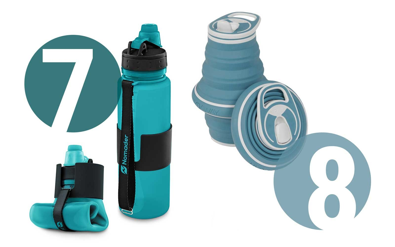 Best Water Bottles For Travel In 2018 Travel Leisure