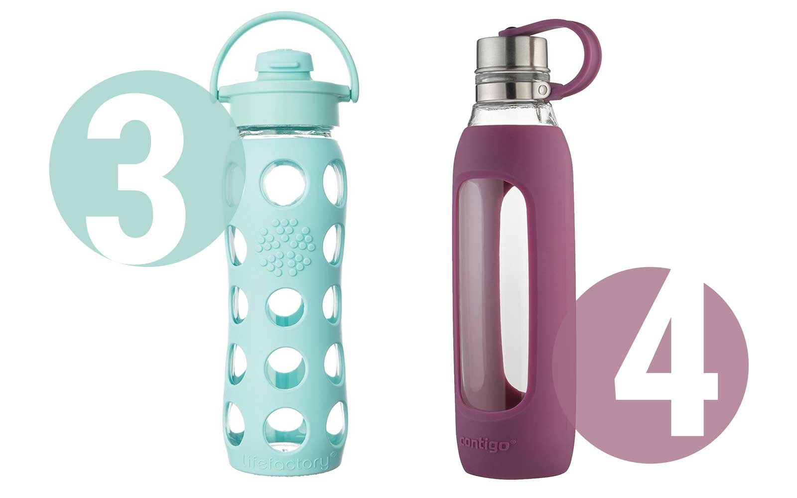 Best Water Bottles for Travel in 2019  1b392a625ad7
