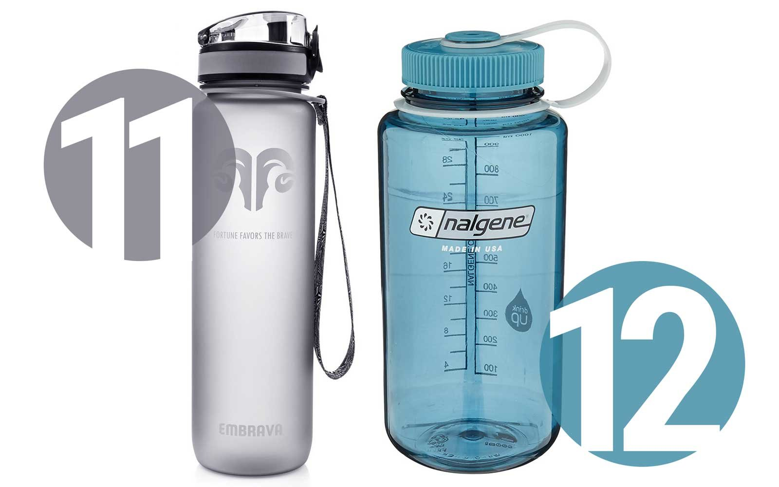 0196400c967f Best Water Bottles for Travel in 2019 | Travel + Leisure