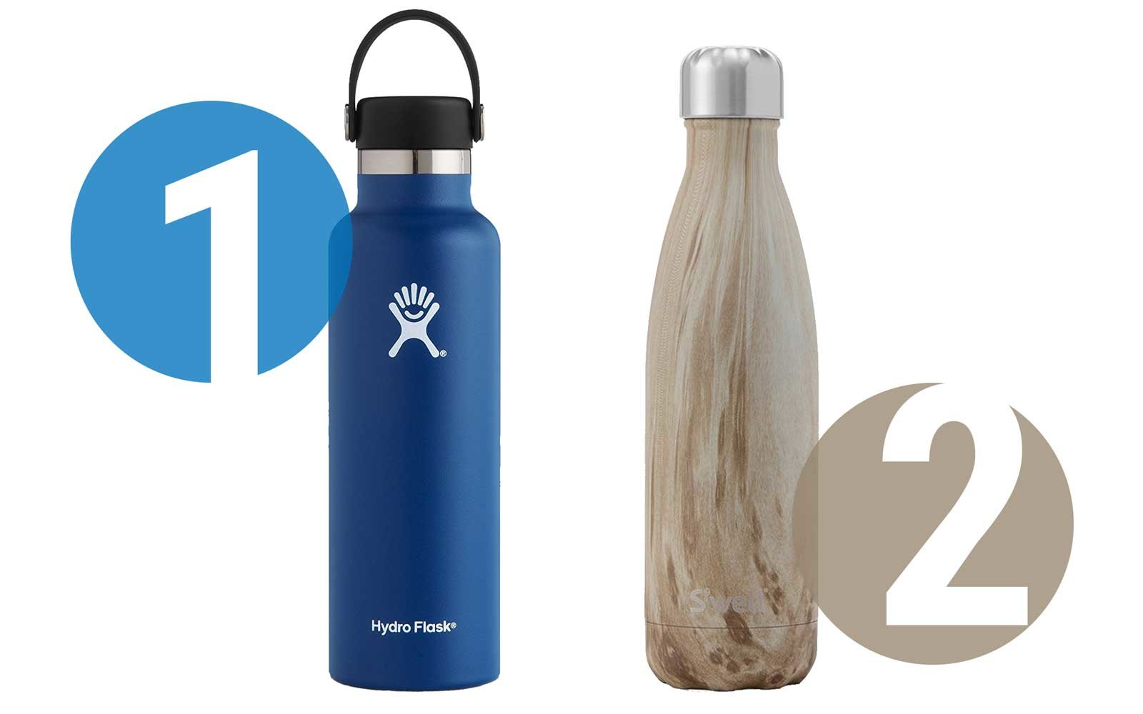 Best Insulated Water Bottle 2019 Best Water Bottles for Travel in 2019 | Travel + Leisure