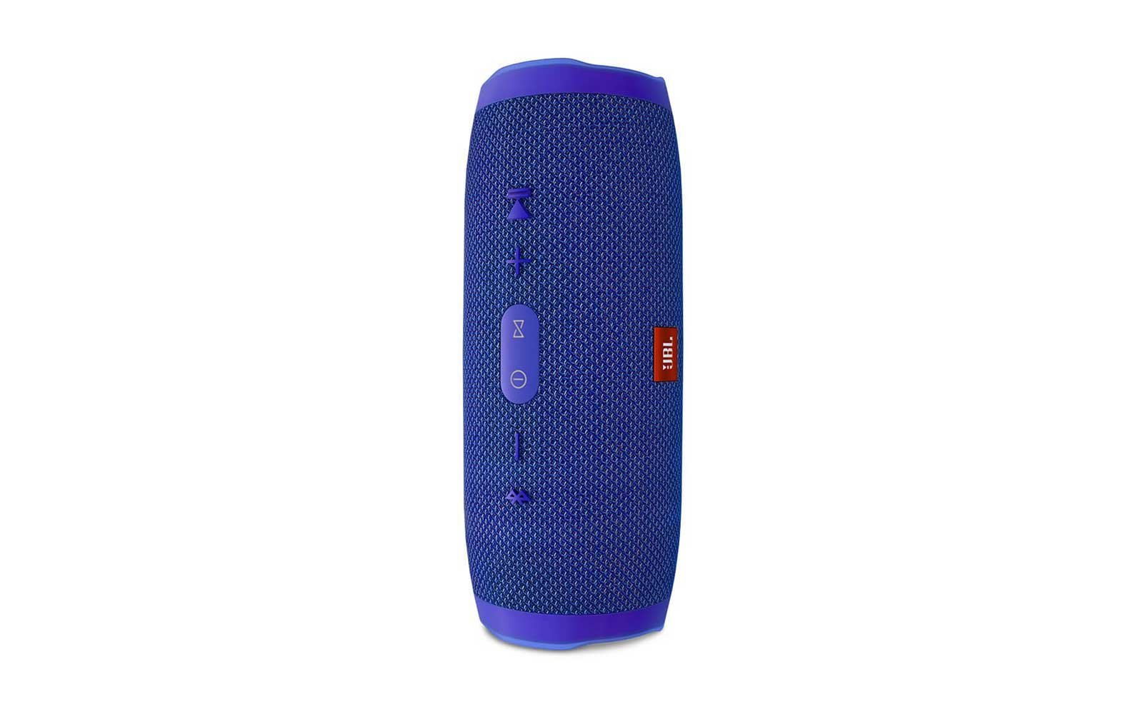 Portable Speaker: JBL 'Charge 3' Waterproof Portable Bluetooth Speaker