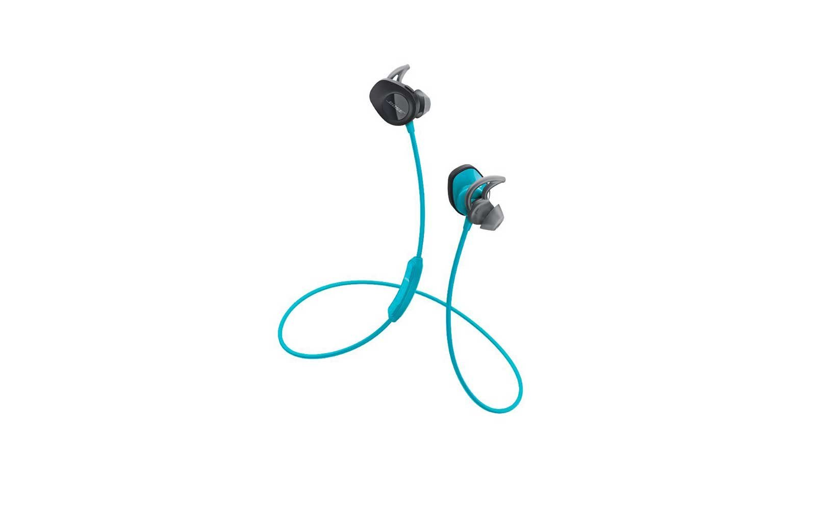 Headphones: Bose SoundSport Wireless Headphones