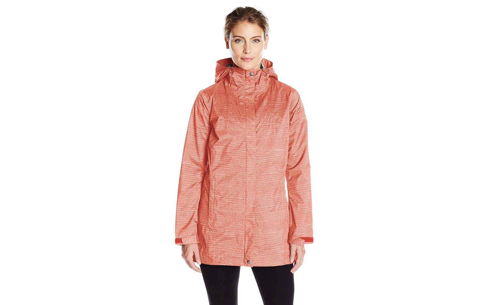 Women's Rain Jacket: Columbia 'Splash A Little' Rain Jacket