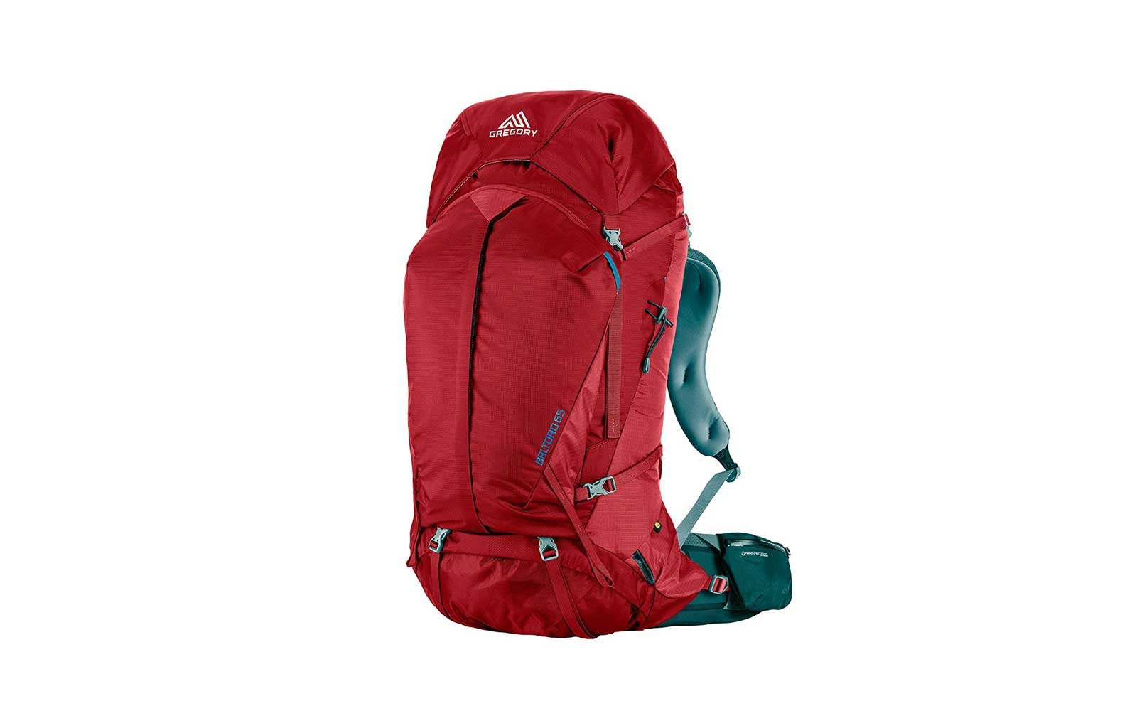 gregory hiking backpack