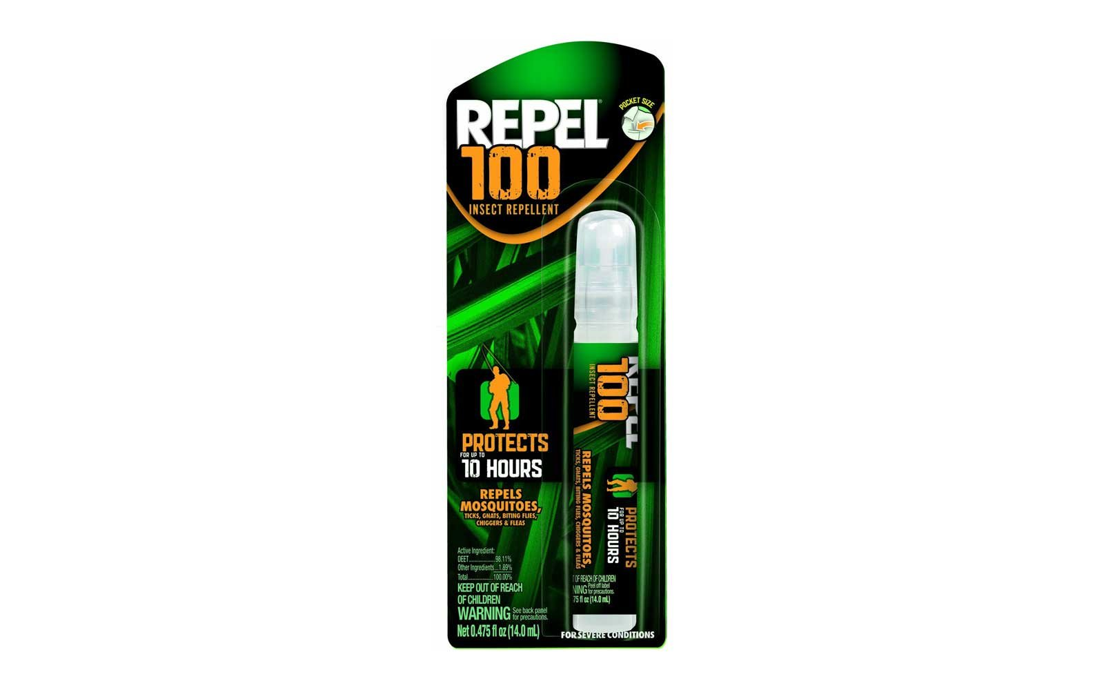 repel bug spray