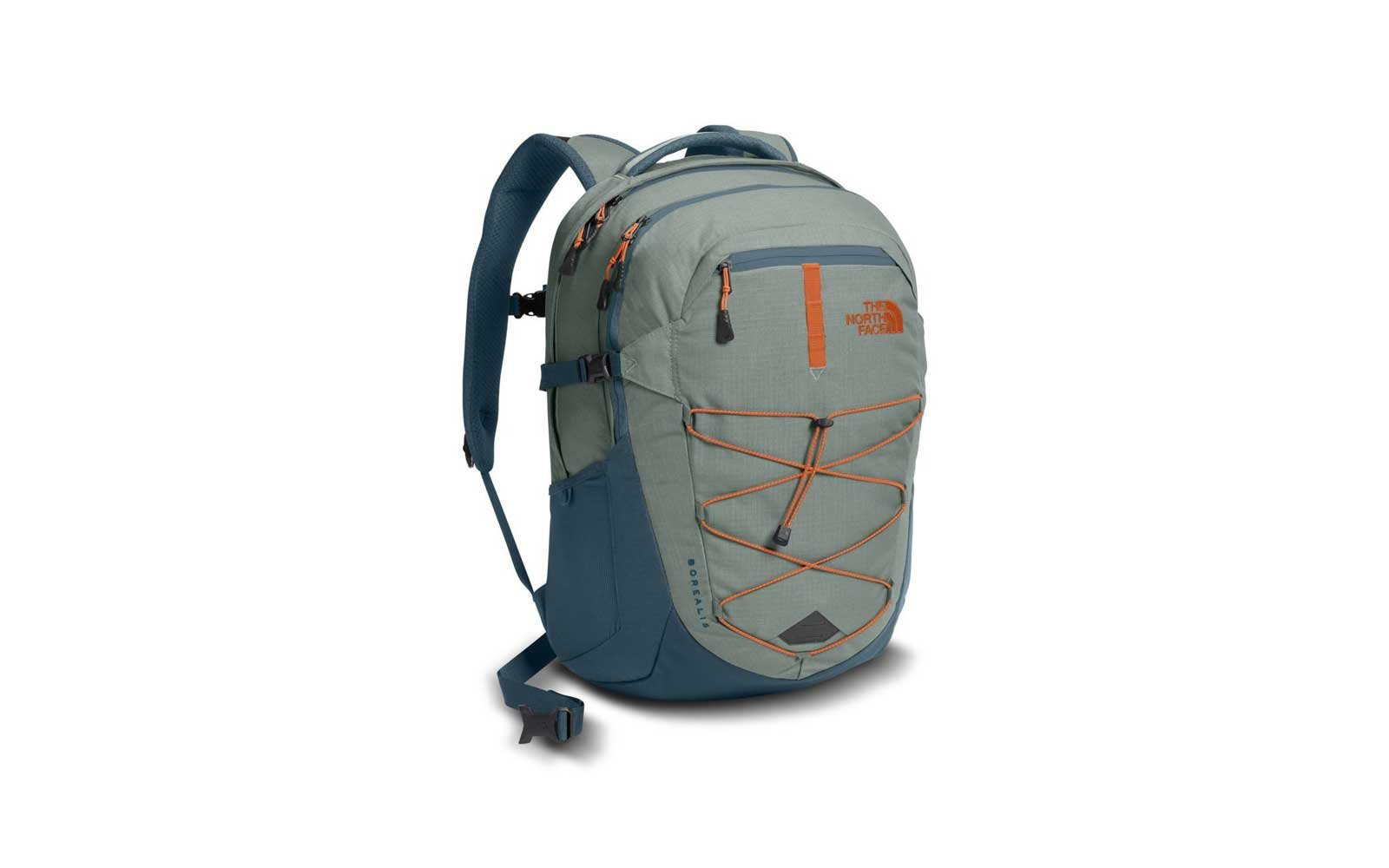 the north face daypack