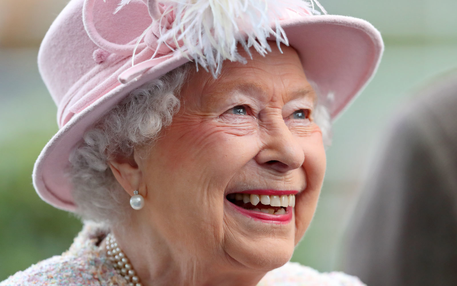 The Queen Shows Her Sassy Side In New Documentary With
