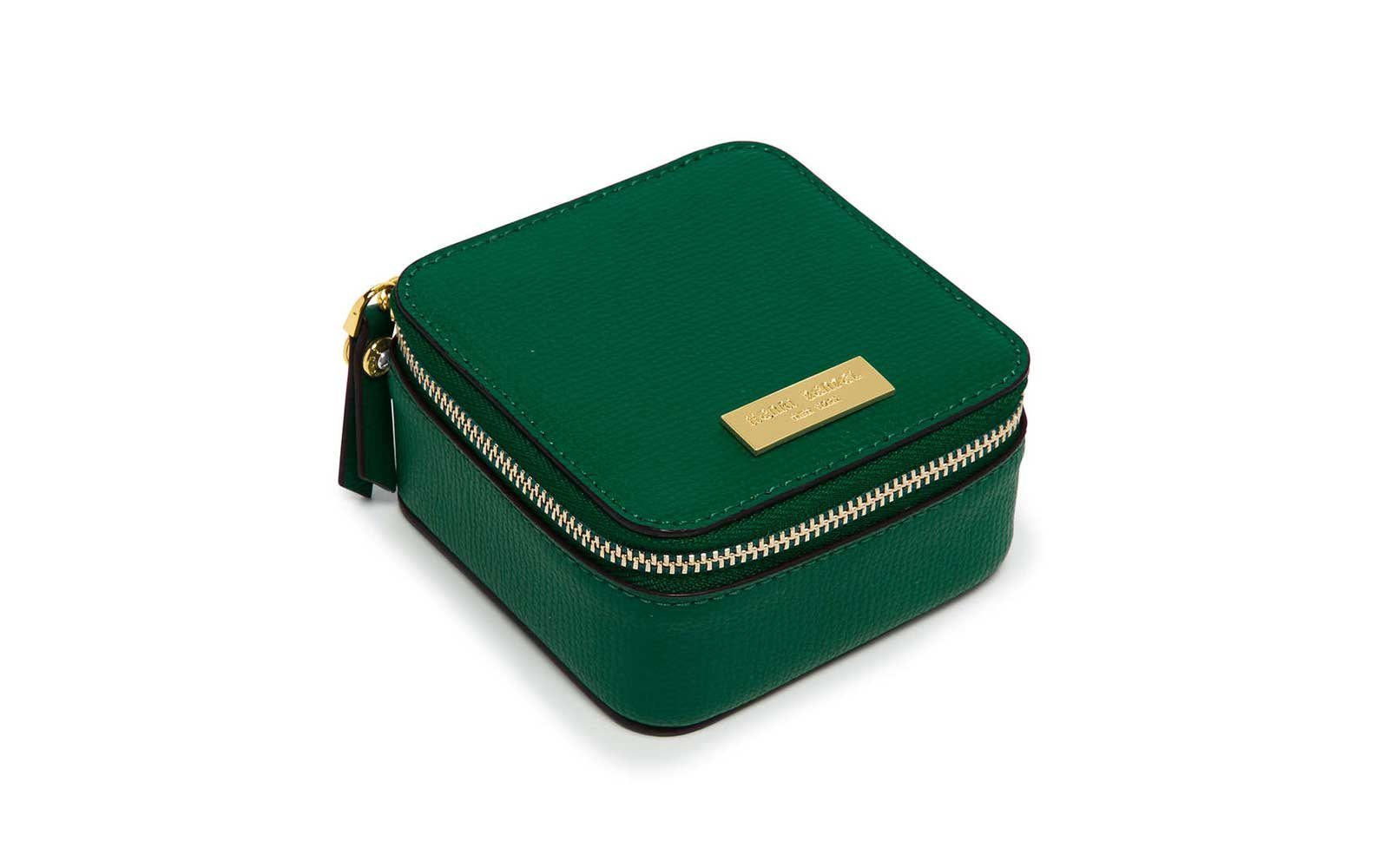 West 57th Small Travel Jewelry Case