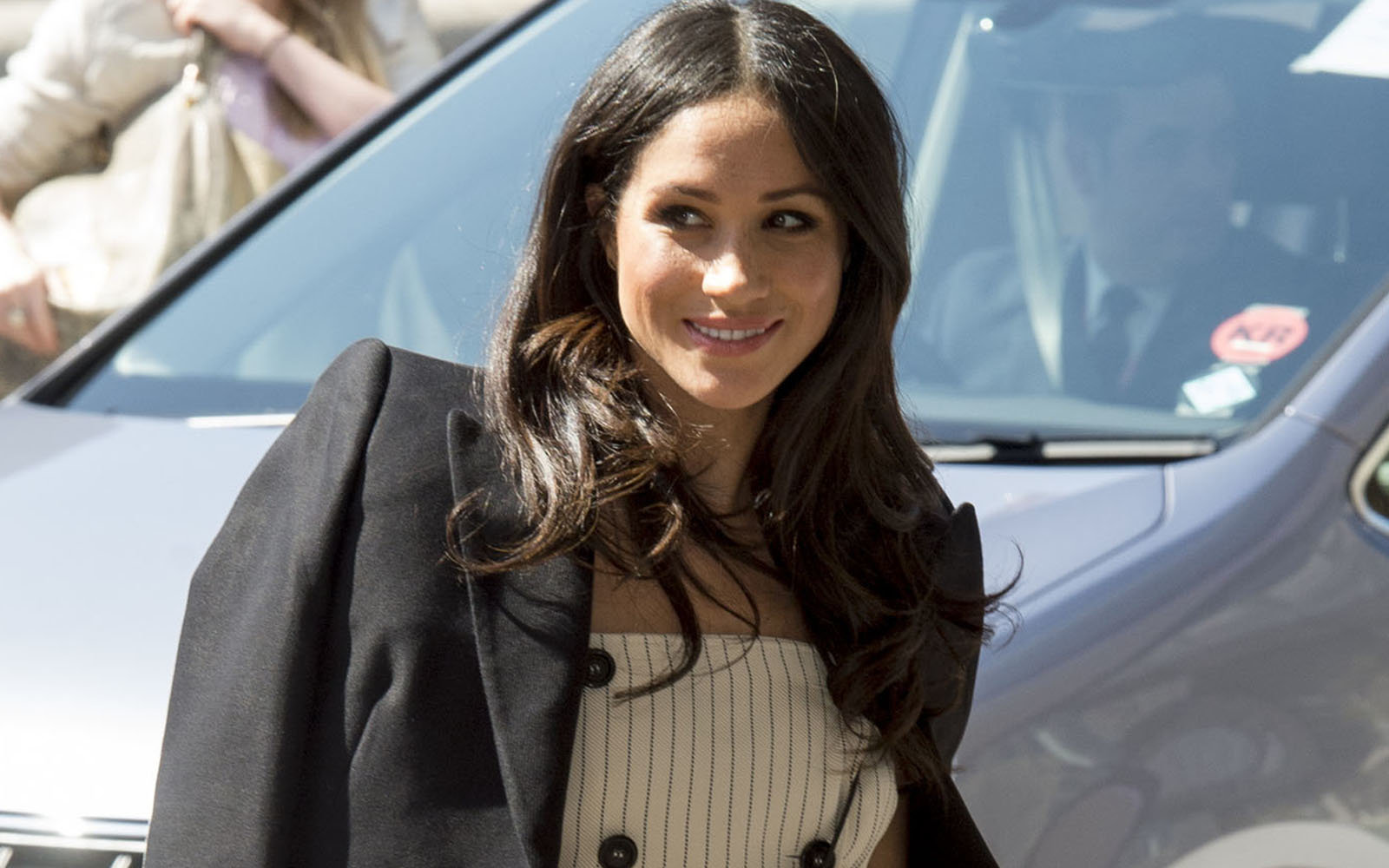 Harry, Markle to work as Commonwealth youth ambassadors