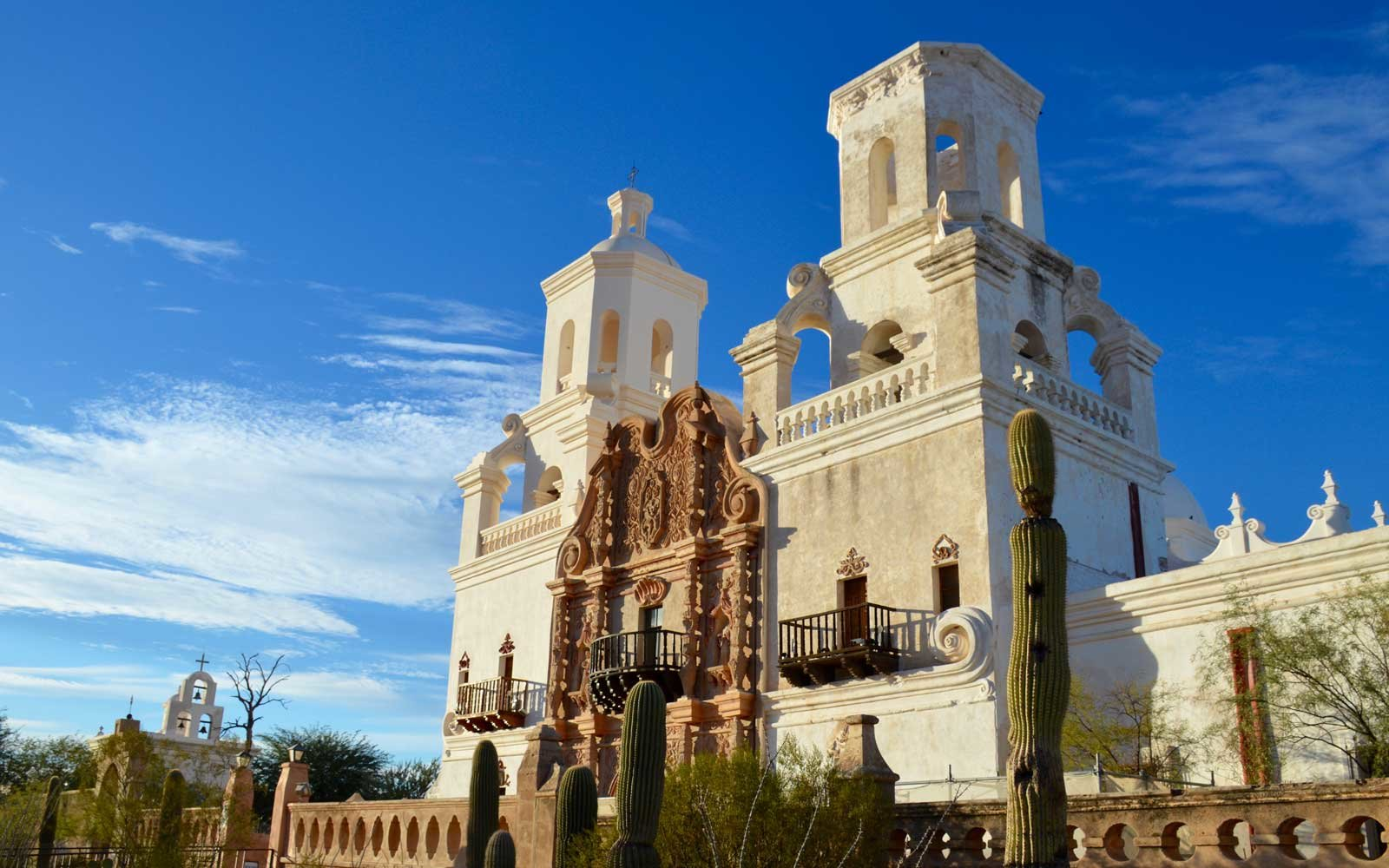 Tucson To-do List: How to Experience the Arizona City's ...