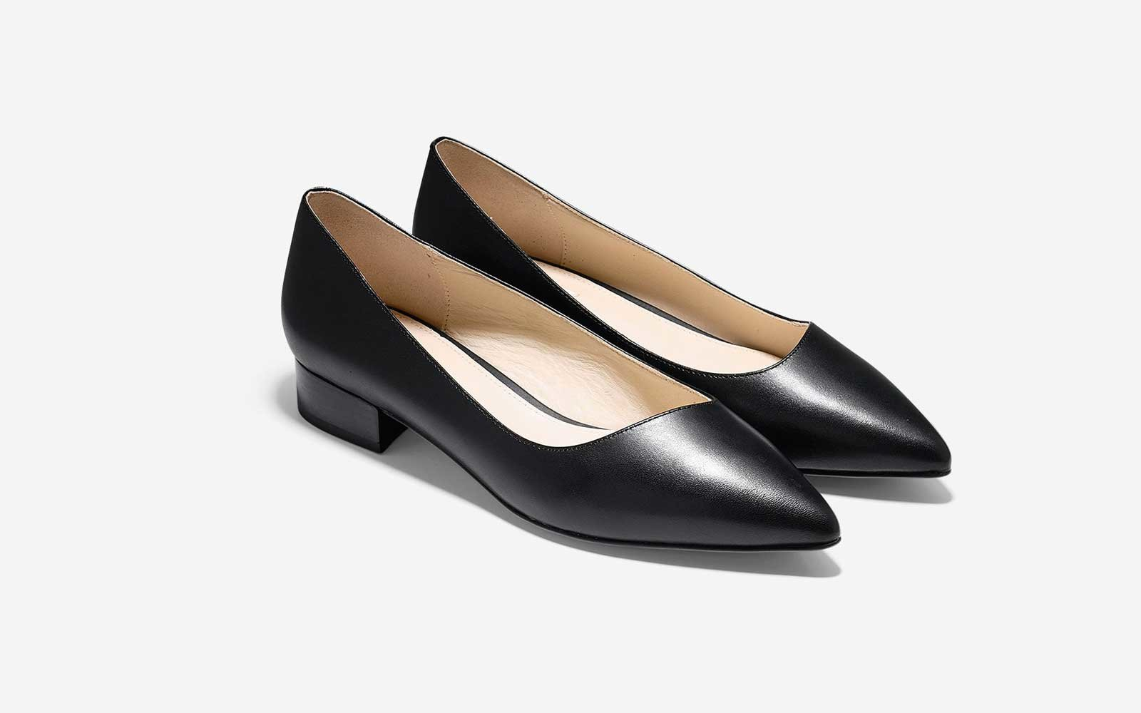 cole haan shoe sale skimmer