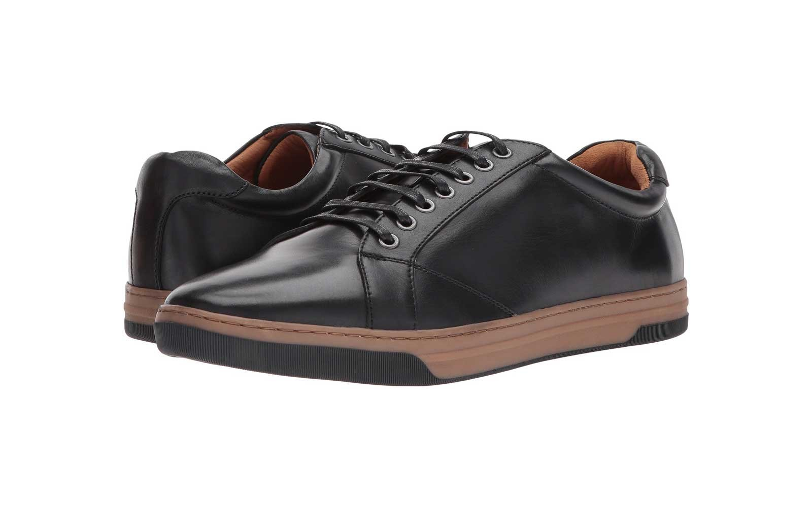 johnston and murphy dress tennis shoes