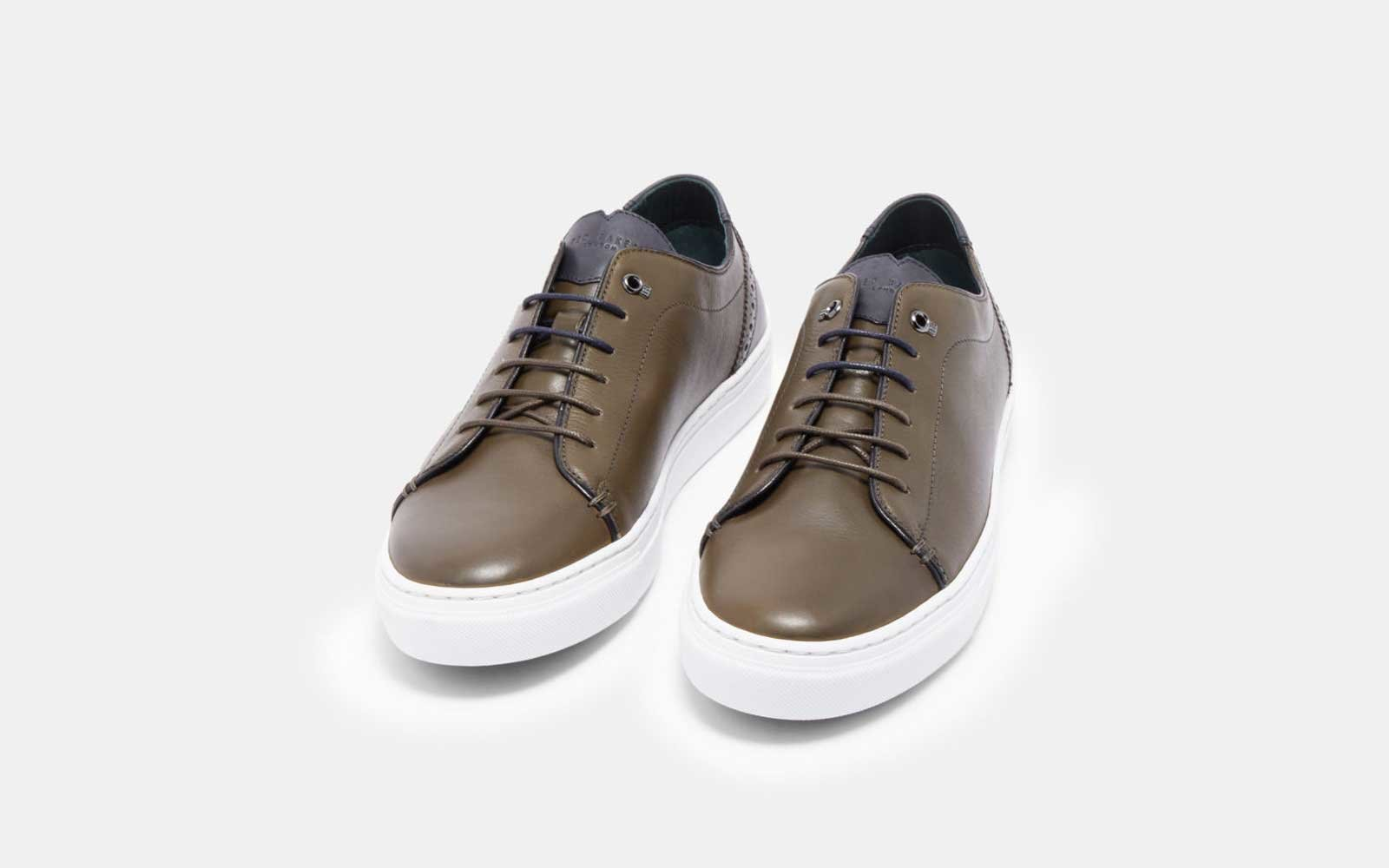 a2ee8296bd9b The Best Men's Dress Sneakers & Tennis Shoes | Travel + Leisure