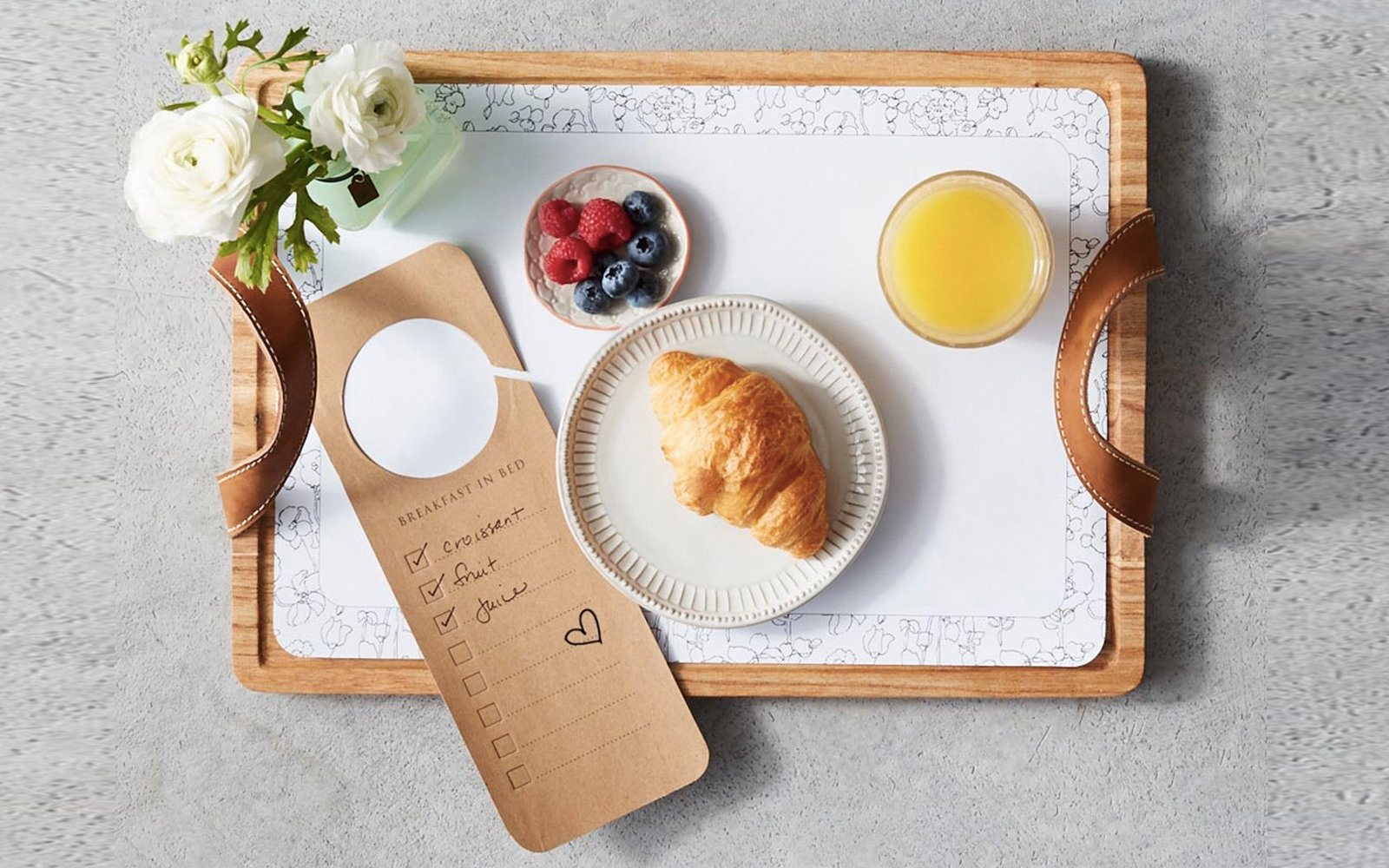 Breakfast in Bed Set - Hearth & Hand™ with Magnolia