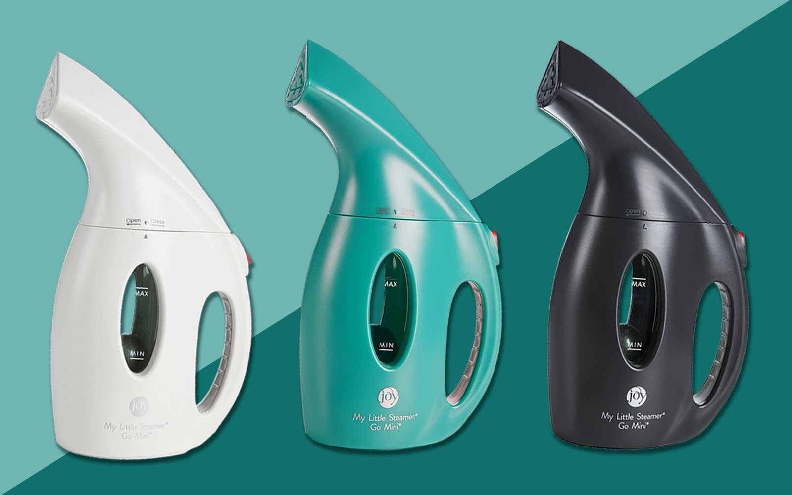This Is the Best Travel Steamer | Travel + Leisure