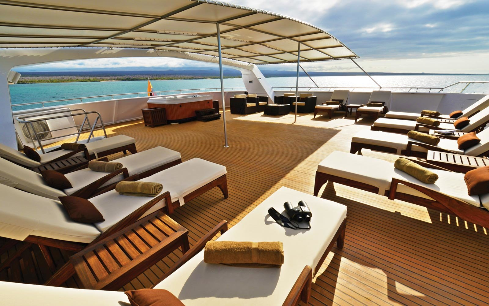 Celebrity Cruises, Xploration