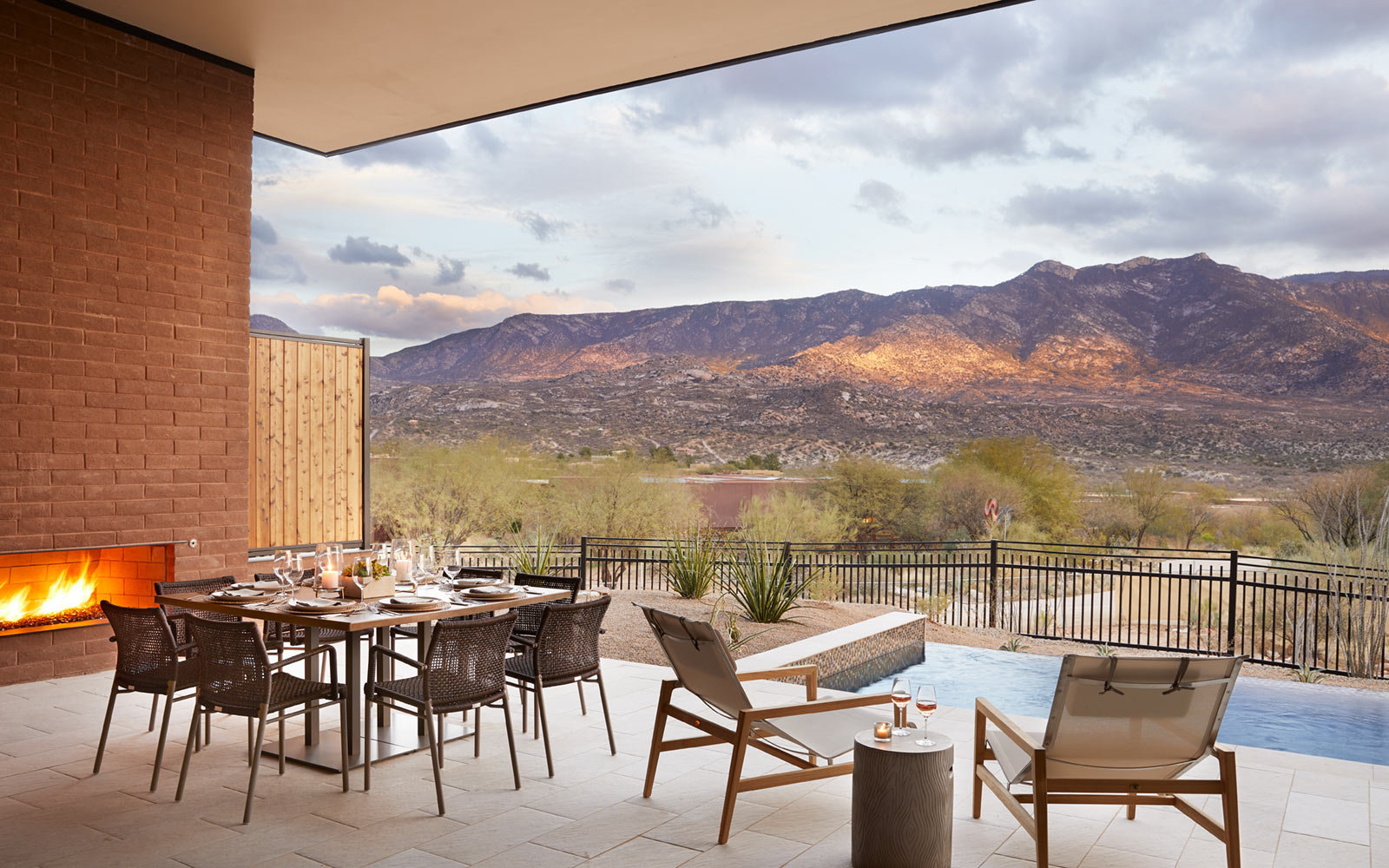 4. Miraval Arizona Resort & Spa, Tucson, Arizona