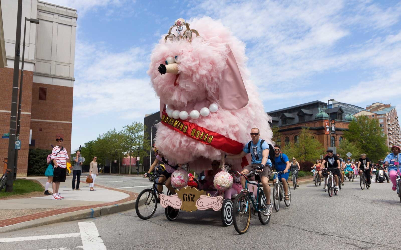 The Best Free and Cheap Things to Do in May Across the U.S.