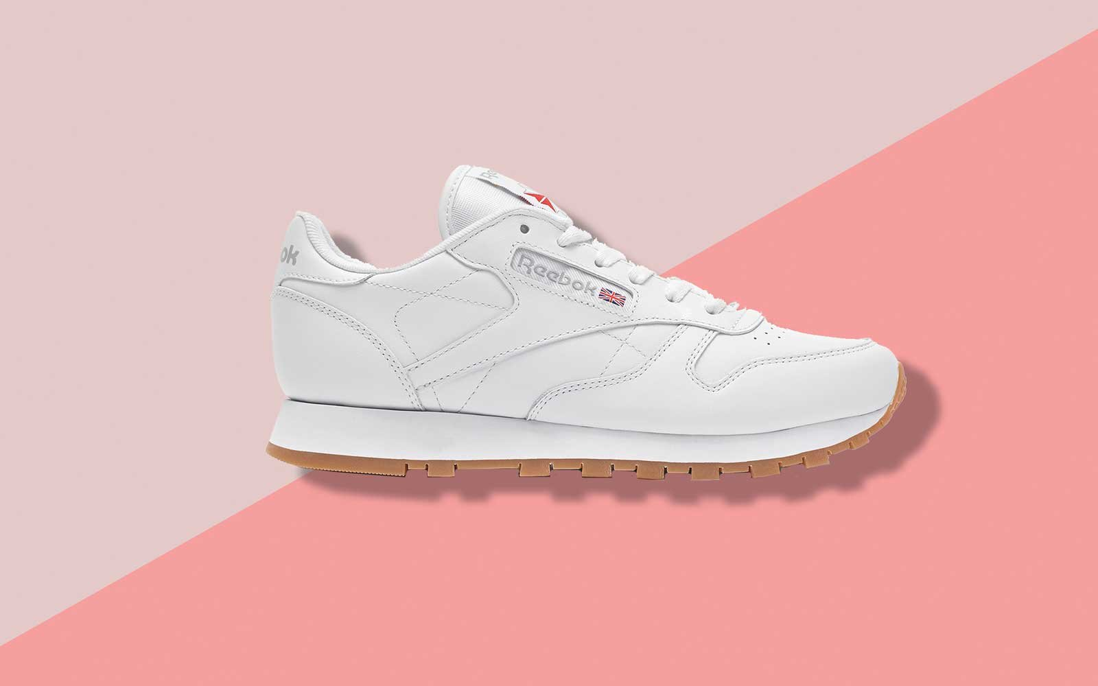 cd7eb88a2d30 Meghan Markle Is Obsessed With These White Sneakers — and They re on ...
