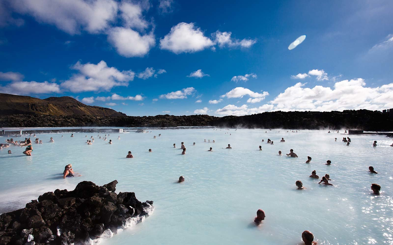 Blue Lagoon Thermal Hotel Iceland