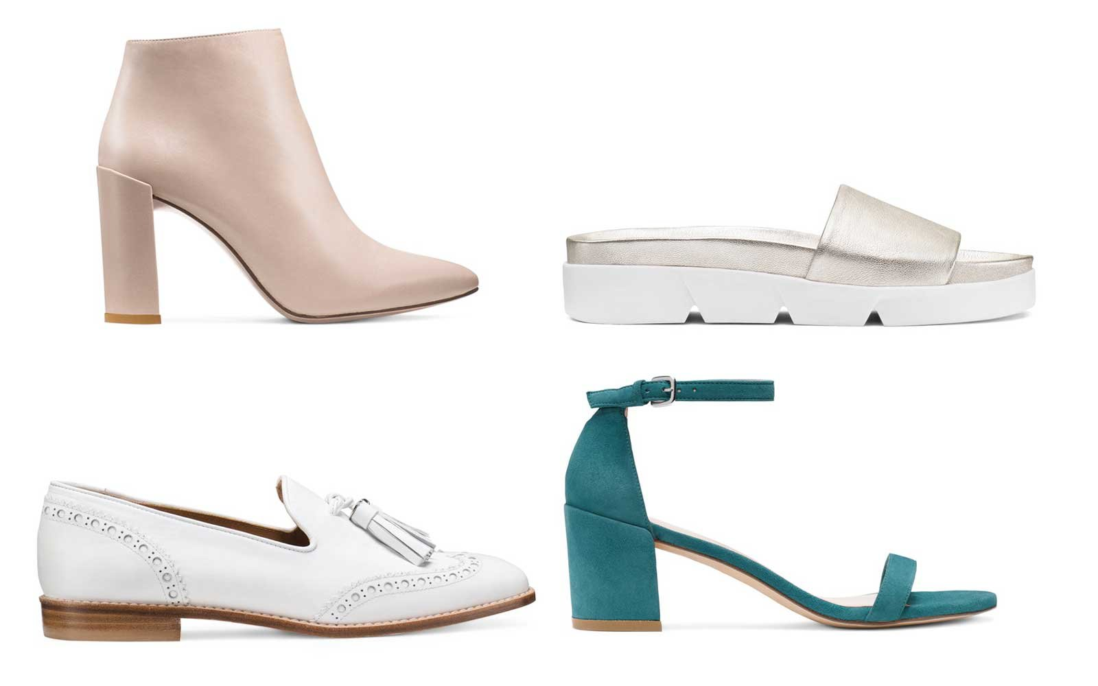 Stuart Weitzman shoes on sale