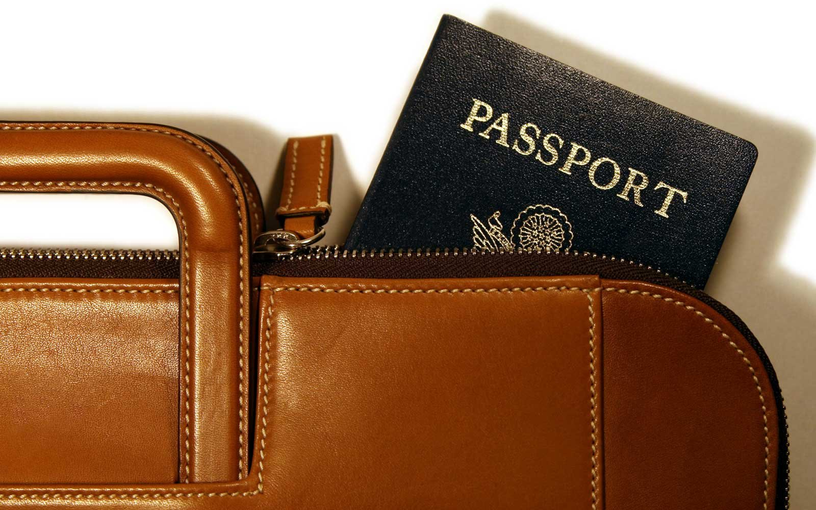 Why You Should Never Put Your Passport in Your Carry-on (Video)