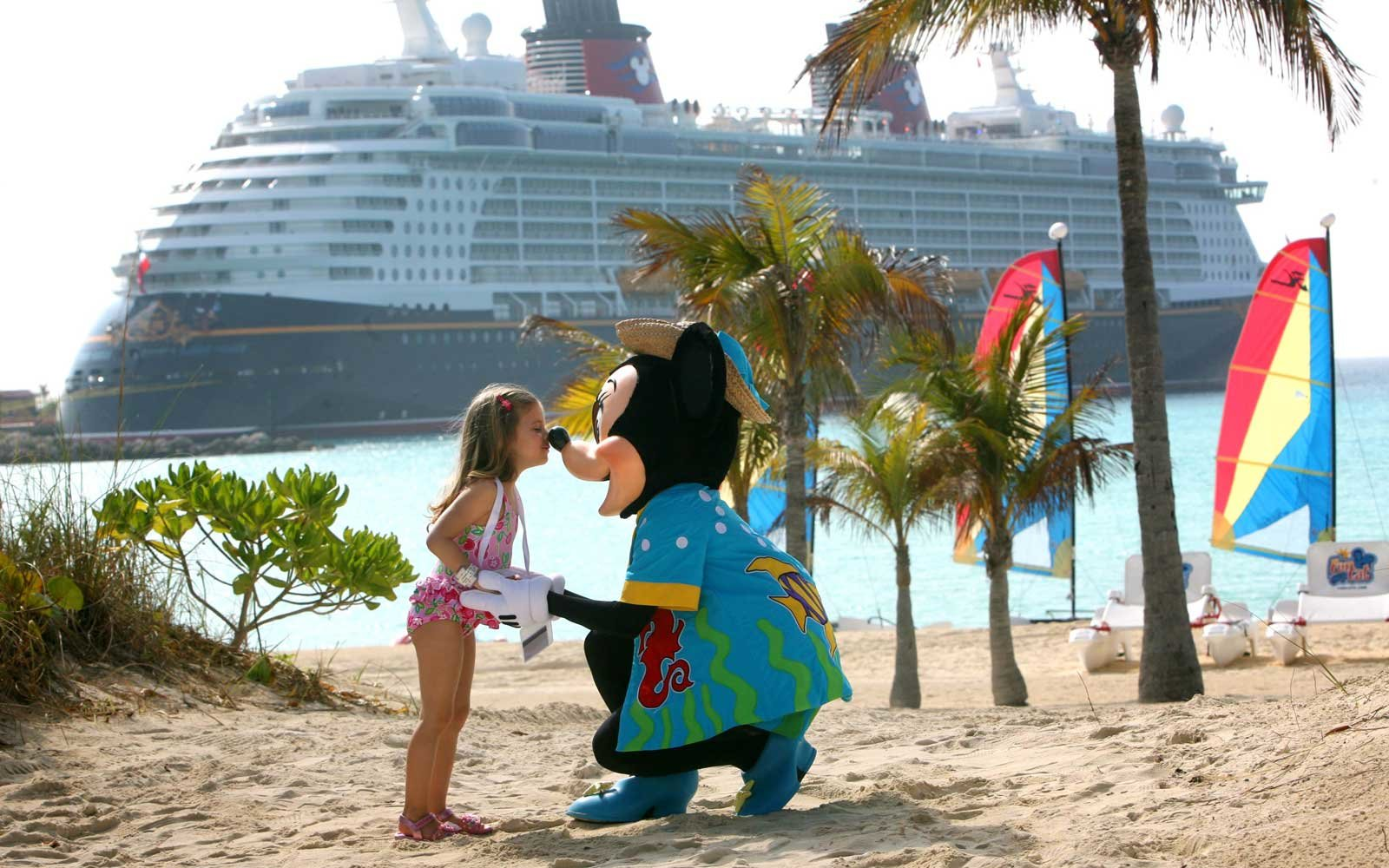 The Caribbean Island That Disney Fans Can't Get Enough Of