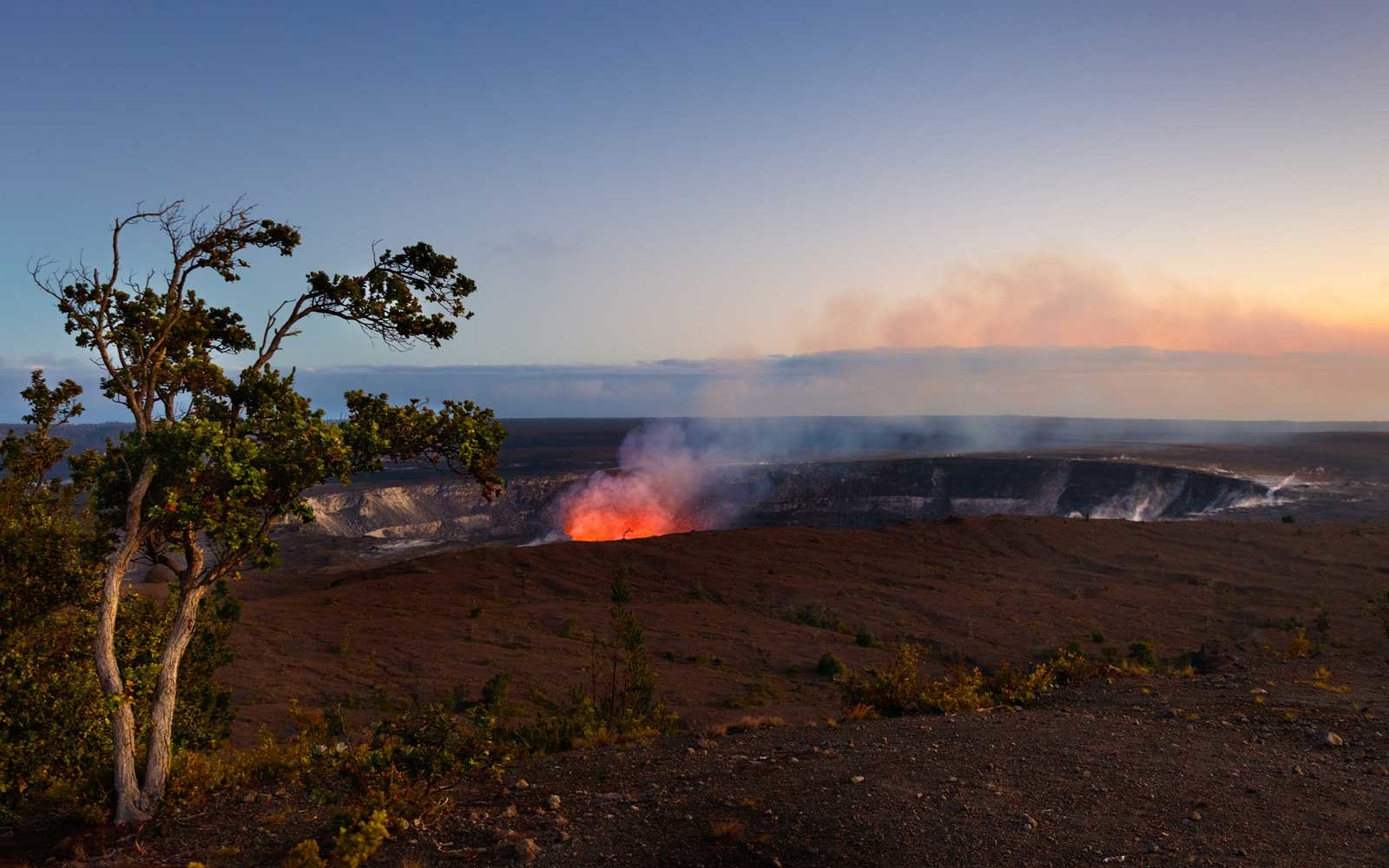 Hawaii S Kilauea Volcano Could Erupt At Any Moment