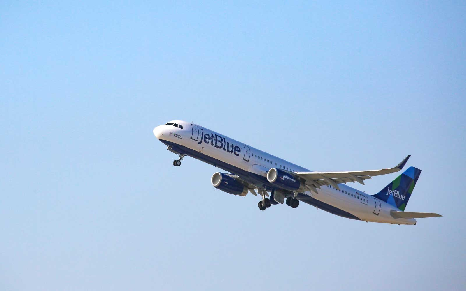 May the Fourth Be With You As You Book JetBlue Flights for