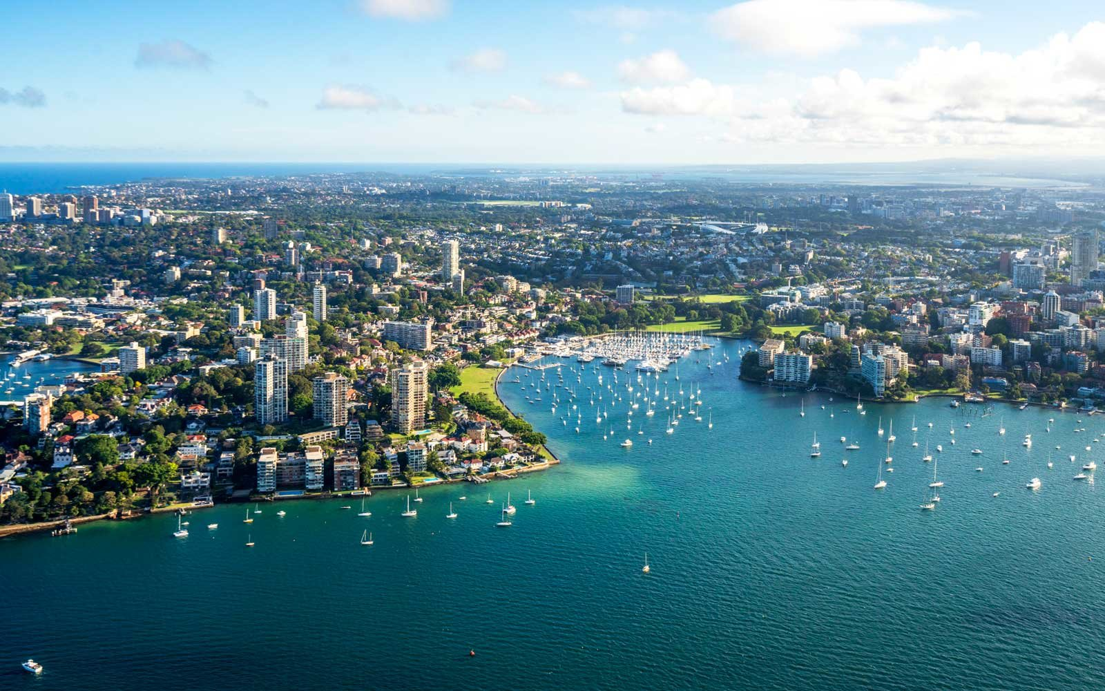The 2018 World S Best Cities In Australia New Zealand And South Pacific Travel Leisure